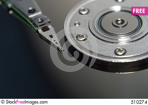 Free Hard Drive Stock Images - 510274