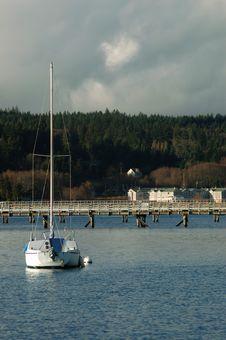 Free Sailboat Stock Images - 510404