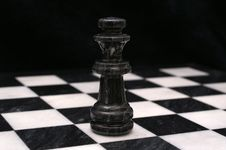Free Chess Board Royalty Free Stock Photos - 512938
