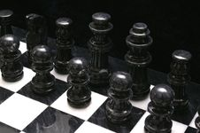 Free Chess Board Royalty Free Stock Image - 512946