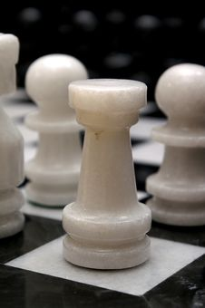 Free Chess Board Stock Photos - 513023