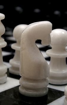 Free Chess Board Stock Images - 513024