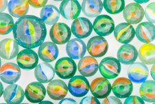 Free Marbles Royalty Free Stock Image - 513096