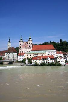 Free Steyr - Austria Stock Photos - 513313