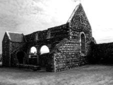 Free Nunnery Ruin Royalty Free Stock Photos - 516098