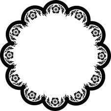 Free Decorative Frame, Vector Stock Photo - 517430