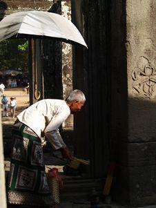 Free Don T Rain On My Parade Royalty Free Stock Photo - 517515