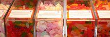 Free Candy Box Stock Image - 518131