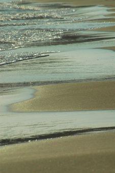 Free Beach Royalty Free Stock Photo - 518725