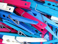 Free Abandoned Clothespins Stock Images - 5103974