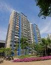 Free Apartment Block Stock Photos - 5106963