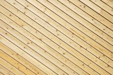 Free Tiling Wood Fence Texture Stock Images - 5101084