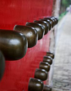 Free Door Stock Photos - 5102213