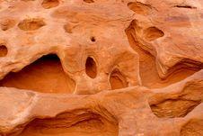 Free Rock Formation Moab, Utah Stock Photos - 5102623