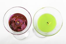 Free Candles Stock Images - 5103024