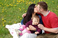 Free Happy Family Stock Images - 5103294