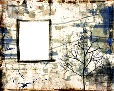 Free Abstract Grunge Background Stock Photos - 5103743