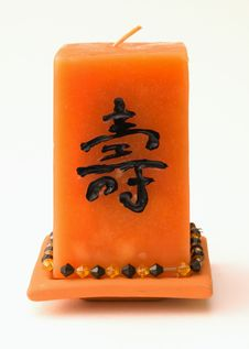Free Chinese Candle Stock Images - 5103864