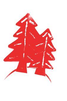 Free Christmas III Stock Image - 5104571
