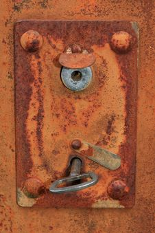 Free Lock Stock Photo - 5105490
