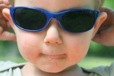 Free Cool Boy Stock Photo - 5105850