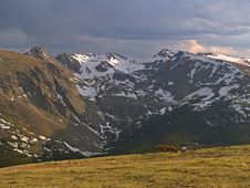 Free Alpine Pastoral Stock Photos - 5106683