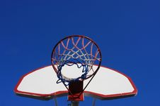 Free Basketball Net Stock Photos - 5107213