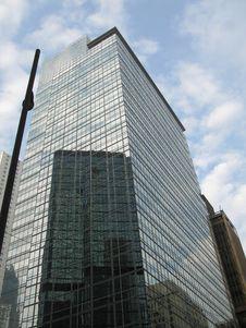 Free Hong Kong Buildings Royalty Free Stock Photos - 5107428
