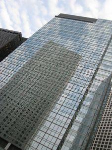 Free Hong Kong Buildings Stock Photography - 5107452
