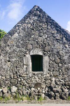 Free Stone House Stock Photo - 5108490