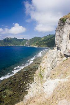 Free Ocean Cliff Stock Photos - 5108593