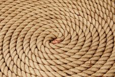 Free Rope Stock Photography - 5112622