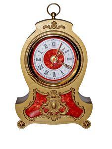 Free Clock Stock Image - 5112801