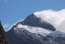 Free Mountain Fog Stock Photos - 5114053
