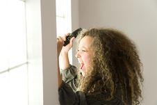 Free Scream! Stock Images - 5115394