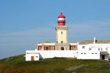 Free Old Lighthouse Royalty Free Stock Photo - 5115395