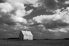 Free The Barn Stock Photos - 5116883