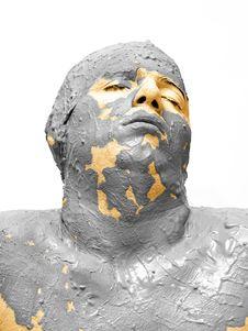 Free Statue Figure Stock Image - 5117741