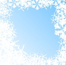 Free Winter Christmas Background Royalty Free Stock Images - 5117909