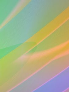 Free Wavy Abstract Background Royalty Free Stock Photos - 5118958