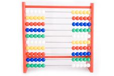 Free Abacus For Children Royalty Free Stock Images - 5119569