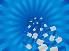 Free Capsules Stock Photos - 5119703