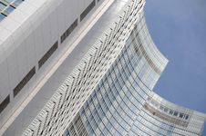 Free Hong Kong Architecture Stock Photography - 5119772