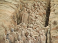 Free Terra-cotta Warriors Stock Photo - 5121620