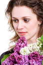 Free Lilac Royalty Free Stock Photos - 5129318