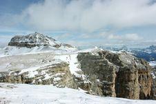 Free Dolomites Stock Images - 5120014