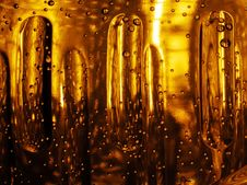 Free Detail From Plastic Bottle Royalty Free Stock Photos - 5120208