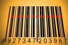 Free Barcode Stock Photos - 5122413