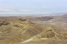 Free Judean Desert Stock Photos - 5123653