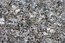 Free Polished Granite Stone Royalty Free Stock Image - 5123686